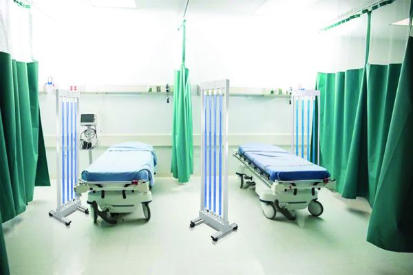 Emergency Department Disinfection