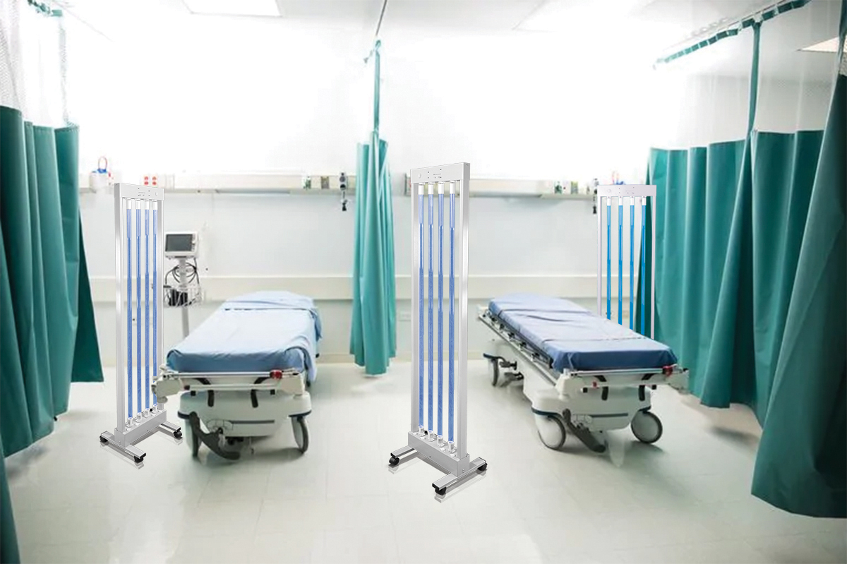 Emergency Room Disinfection